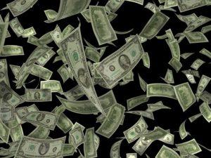 オンラインサロン 継続収入