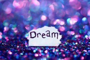 夢 ドリーム