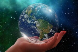 地球 世界