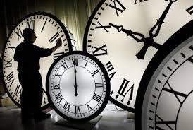 起業家 時間 時計