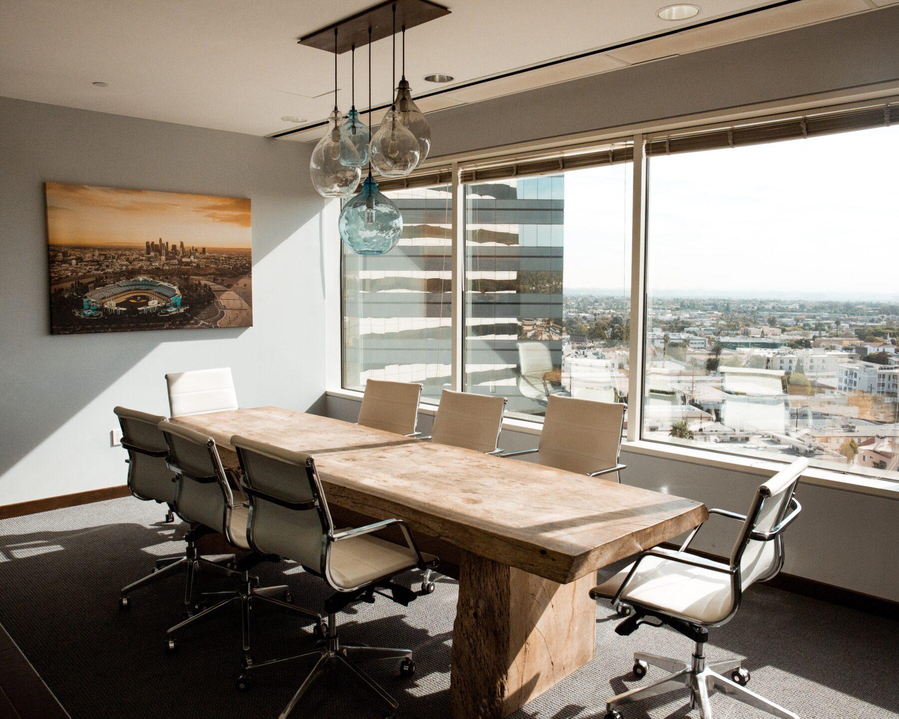 事務所、オフィス
